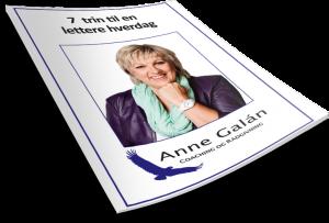 guide til at coache dig selv i 3 lette trin