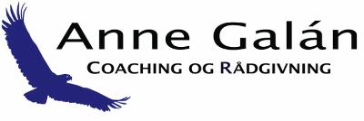 Anne Galan Coaching og rådgivning